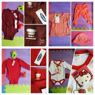 Baby Clothes/ Onesies