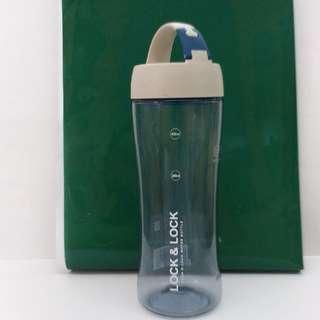 Lock & Lock Water Bottle 運動水樽