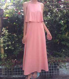 Long dress/gown for rent
