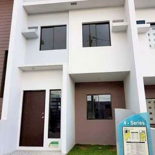 Amaia Series Townhouse by Ayala Land in QC and Caloocan near SM Fairview