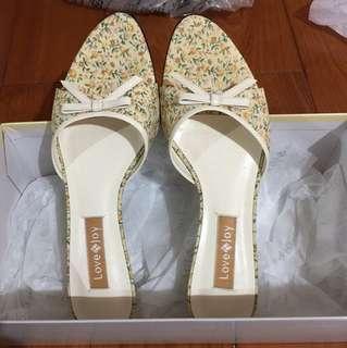 Love joy涼鞋👡