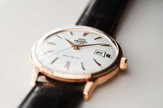 ORIENT Men Automatic 2nd Gen.Bambino FAC00002W