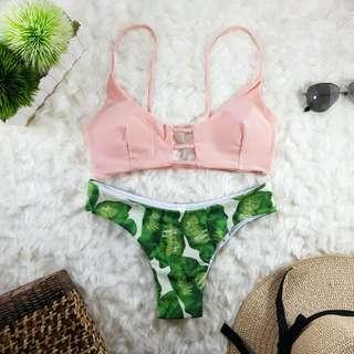 2 piece swimsuit - SS30