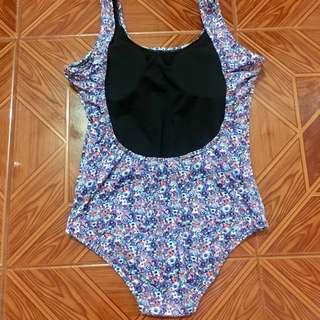 Floral 1 Pc Swimwear 👙