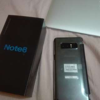 For Sale Samsung Galaxy Note 8