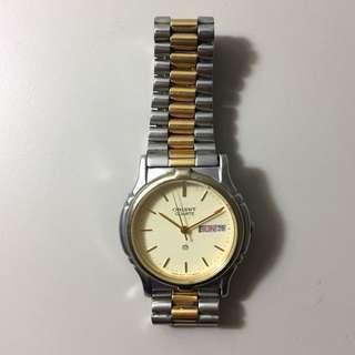 (免運費商店) 古董錶 東方錶 收藏品