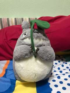 authentic real Totoro soft toy
