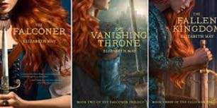 The Falconer Series; Young Adult / YA