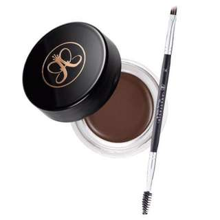 ANASTASIA BEVERLY HILLS dipbrow eyebrow pomade (with/ without brush)