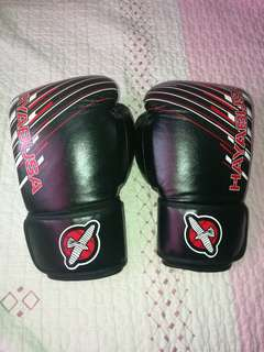 Hayabusa ikusa boxing gloves original