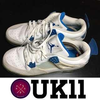 Nike Air Jordan Fusion 4 Original Bundle Legit Authentic