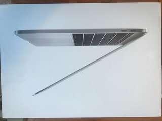 99% New -Apple Mac book Pro 128GB