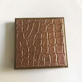 tarte park avenue princess mini bronzer
