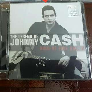 The Legend Of Johnny Cash - Ring Of Fire Vol. II