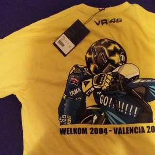 Vr46 shirt