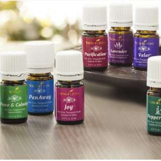 Cheapest Young Living Essential Oils