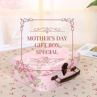 Mother's Day Special Gift Box Set