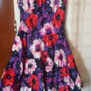 Miss Cherry Dress (Brand from AU)