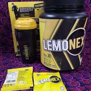 LEMONEX (FREE SHAKER)