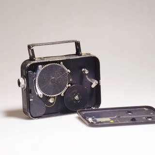 Vintage Cine-Kodak Eight Model 25 Eastman Kodak Company 8MM CAMERA