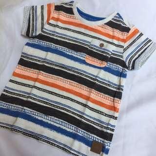 Mothercare boy shirt