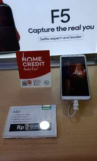 Oppo A83 / Home Credit