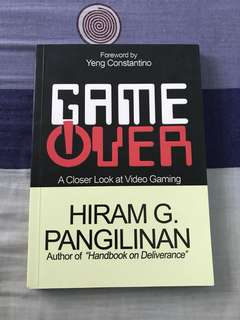 Game Over: A Closer Look at Video Gaming