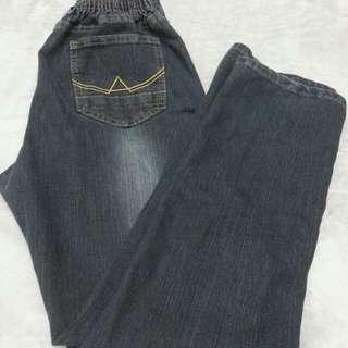 Jeans budak (11y++)