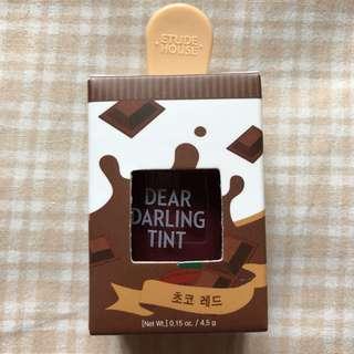 Dear Darling Water Gel Lip Tint