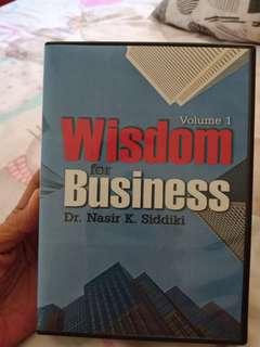 Cd wisdom business
