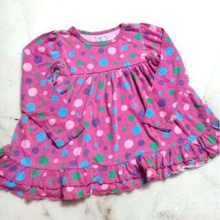 4 years Girl Dress / Top