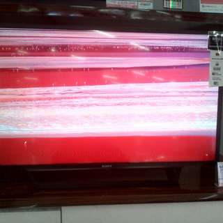 Cicilan TV LED SONY tanpa kartu kredit proses cepat 3 menit lg promo 0%