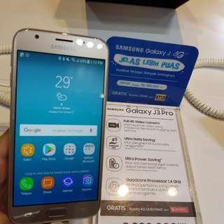 Samsung j3 pro kredit tanpa cc