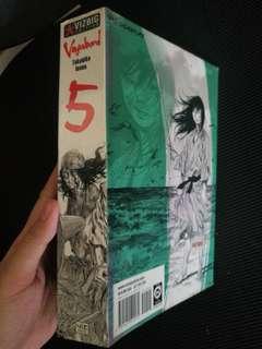 Vagabond Vol.5