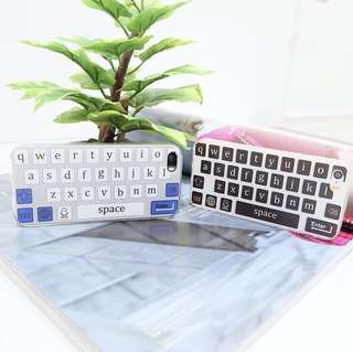 Iphone 6 case qwerty
