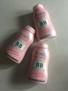 POND'S MAGIG BB POWDER