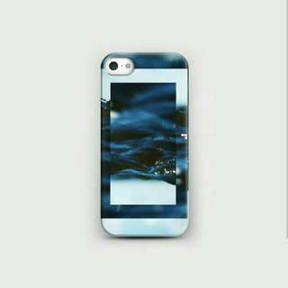 Plastic Hardcase ( Backprint )