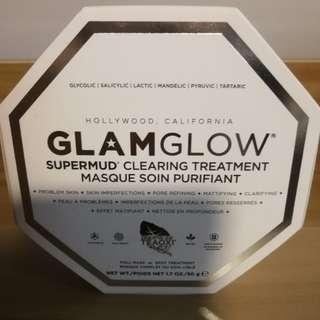 GlamGlow Supermud Masque 50g / 34g