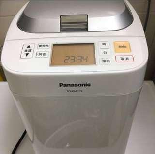 Panasonic 麵包機 SD-PM 105
