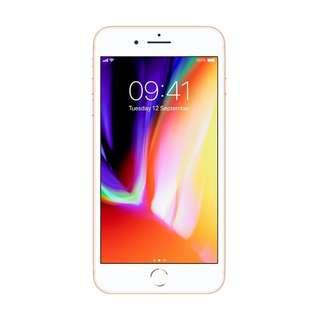 Kredit iphone 8 plus 256GB cicilan tanpa CC proses 3 menit cair