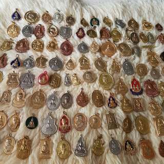 Thai Amulet, $4 each, Clearance sale