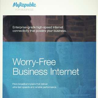 Business Internet for Offices