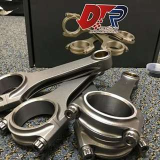 DTR PERFORMANCE H BEAM CONROD