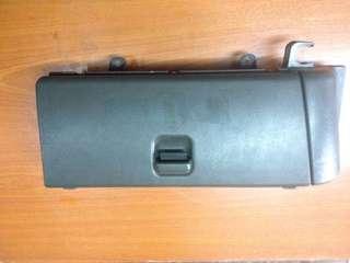 glove box kancil