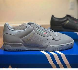 Adidas powerphase yeezy calabasas (grey)