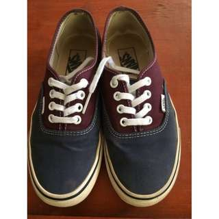 Vans Vintage Authentic 2-Tone