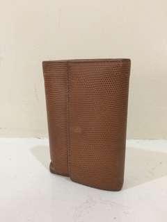 Fino Leather 3-Fold Wallet