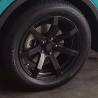 17inc dual pcd 5×100 n 5×114.3 rims only