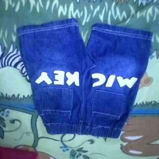 Short/Pants/Bonet