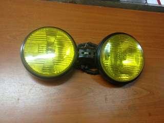 sportlight kuning eco suzuki 6.5inci